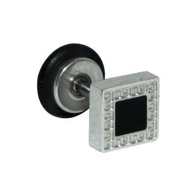 Faux écarteur, acier, 6mm, GX84-1