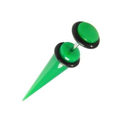 faux ecarteur corne, acrylique. GX81-8