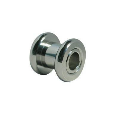 tunnel en acier chirurgical, 6mm. GX22-3