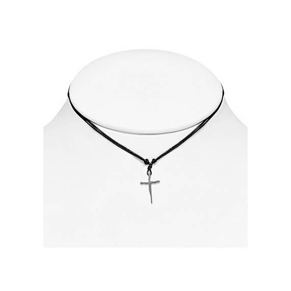 923ebd191c7f Colgante cruz para hombre. BCL08 - DENI