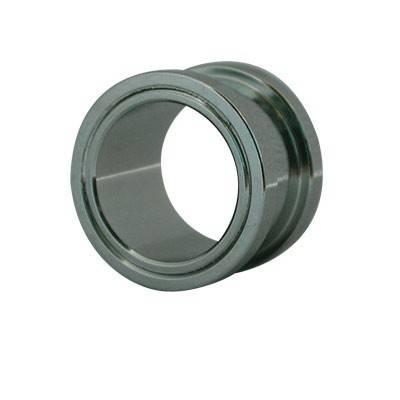 Flesh tunnel 12mm, GX3-1