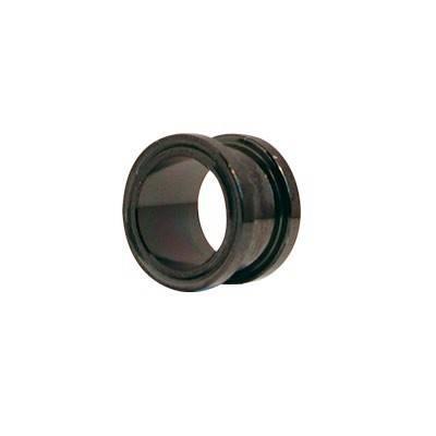 Flesh tunnel 12mm, GX6-2