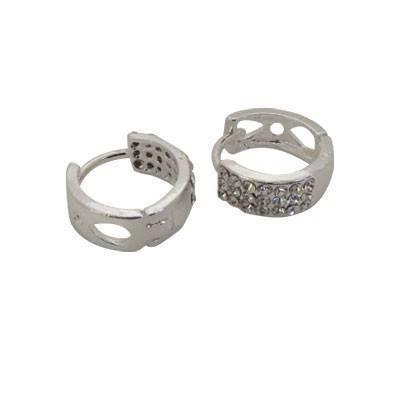 anneau en acier homme, BB371-2
