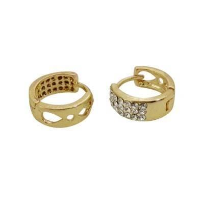 anneau en acier homme, BB371-1