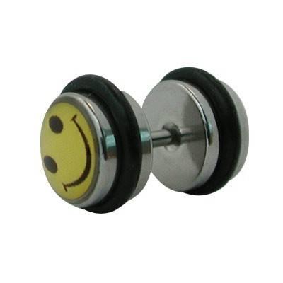 Faux écarteur, acier chirurgical, 8mm, GX11-2