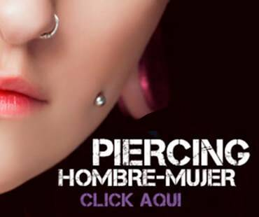 Piercing Hombre-Mujer